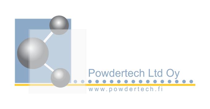 Logo Powdertech, Finland