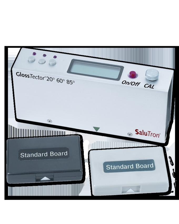 Glanzmessgerät GlossTector