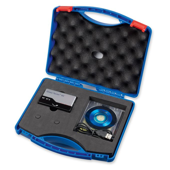 Glanzmessgerät Mini GlossTector