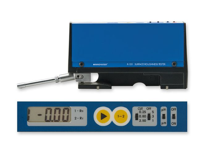 Surface roughness tester R-130 / R-135