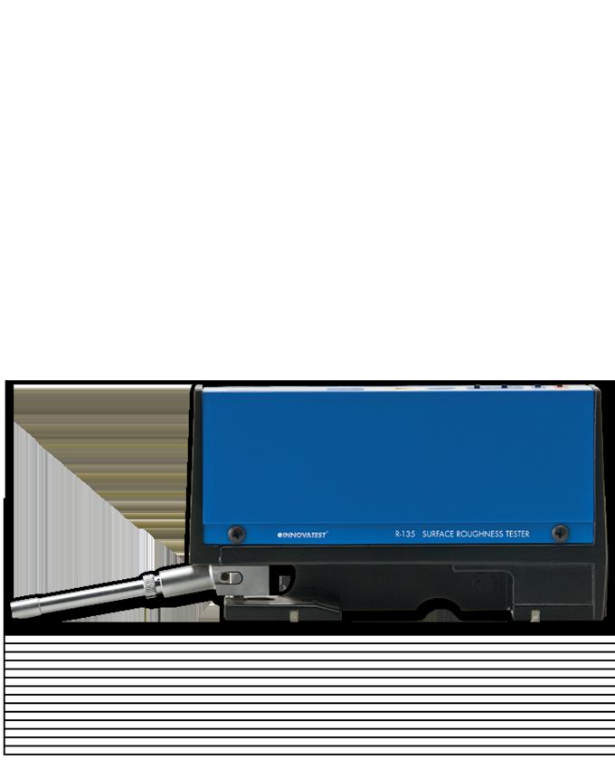 Rauheitsmessgerät R-130 / R-135