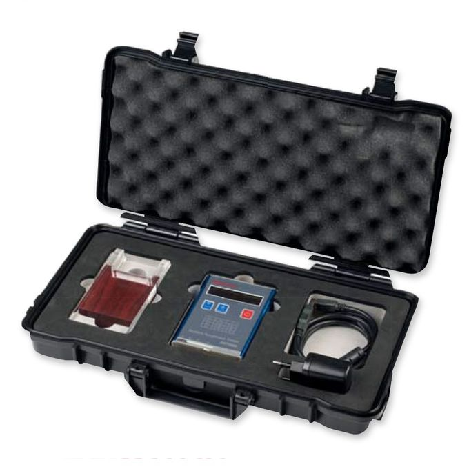 Surface roughness tester SRT5000 - Service case