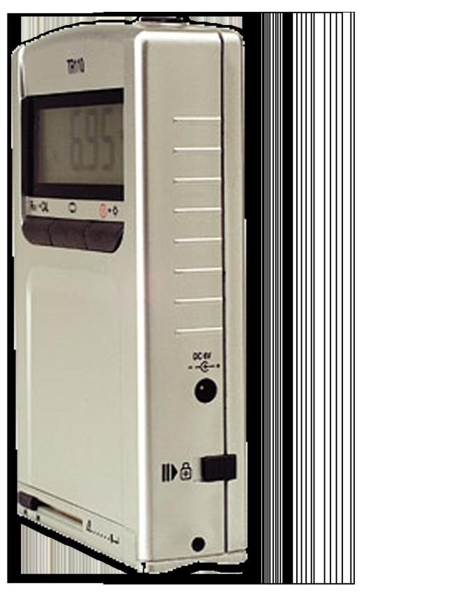 Rauheitsmessgerät TR-110