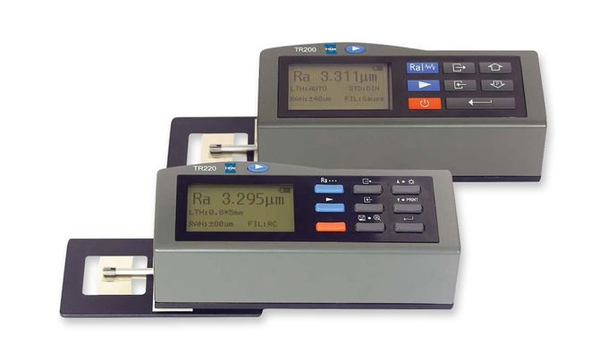 Surface roughness tester TR200 / TR220