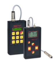 Coating thickness gauge SaluTron D1 / D2X