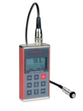 Coating thickness gauge SaluTron D6